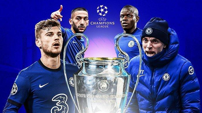 Chelsea Juara Liga Champions 2021 Via Gol Kai Havertz, Ini Top Skor Liga Champions