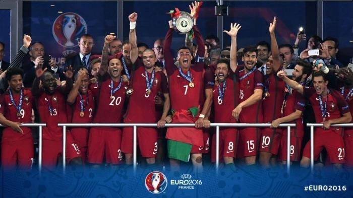Babak Penyisihan Grup F Euro 2021, Portugal Vs Prancis Jadi Laga Ulangan Final Euro