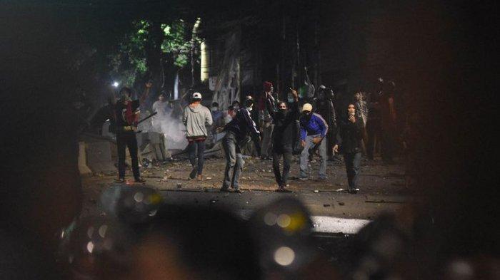 Jubir TKN Ace Hasan Syadzily Dukung Polisi Tindak Tegas Dalang Kerusuhan 22 Mei 2019