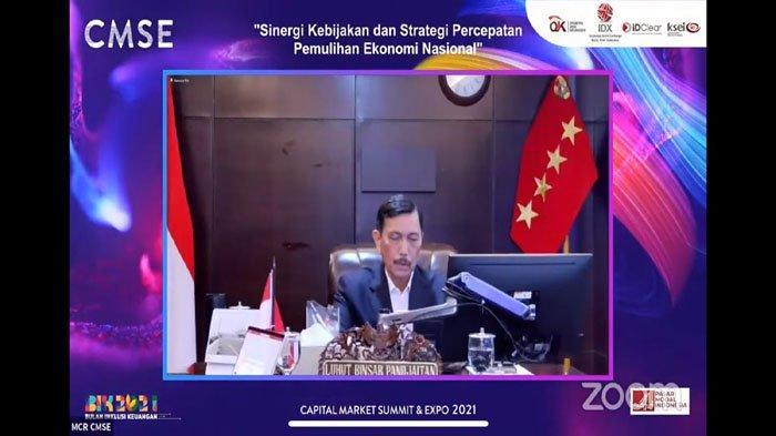 Jumlah Investor Pasar Modal di Indonesia 6.287.350 SID