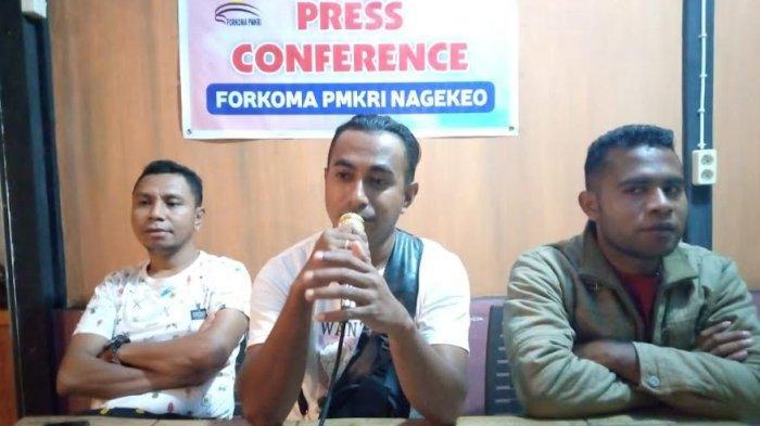 Tim Sandal Jepit Siap Sukseskan Pengukuhan Badan Pengurus Forkoma PMKRI Nagekeo