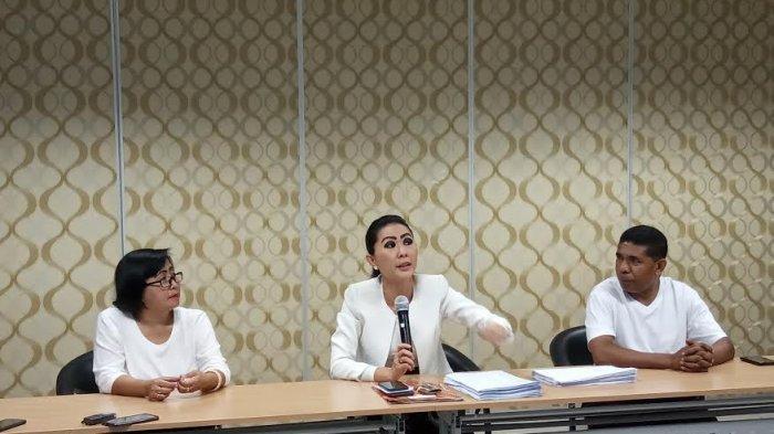 Julie Sutrisno: Pos Kupang Harus Bantu Kampanye agar NTT Bangkit dan Sejahtera