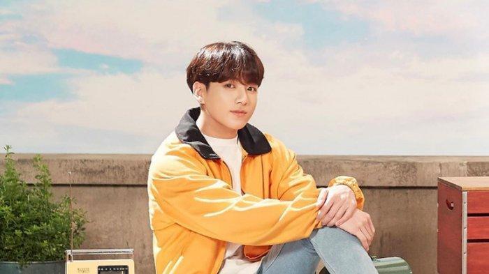 Alami Kecelakaan Mobil, Jungkook BTS Diperiksa Polisi, ARMY Beri Dukungan untuk Golden Maknae