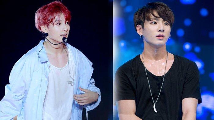 Waduh! Jungkook BTS Suka Lakukan Hal-hal Aneh Ini, ARMY Pertanyakan Kewarasan Jungkook Ke Orang Ini
