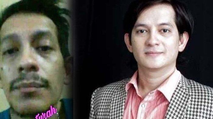 Aktor Tampan ini DUlu Terkenal dan SuksesJadi Bintang Sinetron, Kariernya Hancur pun,Makan Seadanya