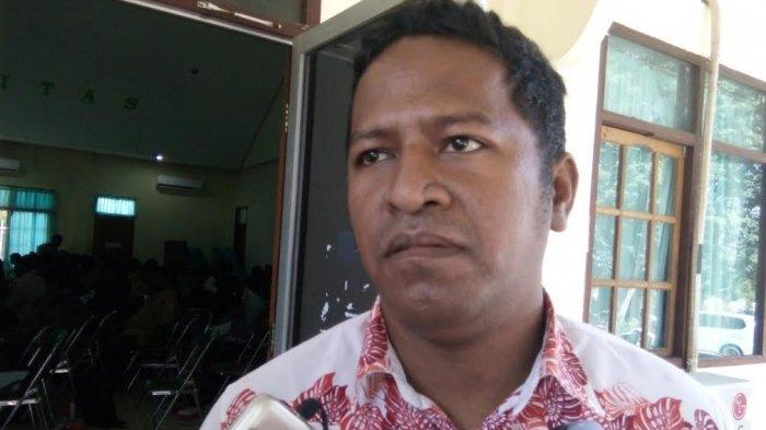 KPU  Sikka  Tetapkan  35  Calon Anggota  DPRD  Sikka Terpilih