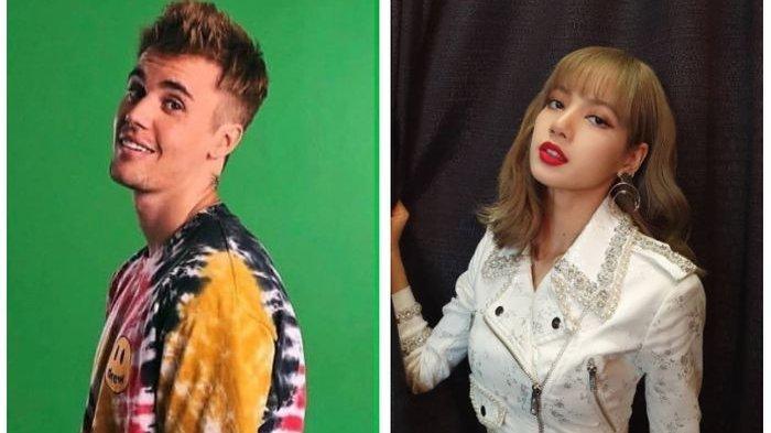 Selain Justin Bieber, Ini Bintang-bintang Besar Pengikut Instagram Lisa BLACKPINK