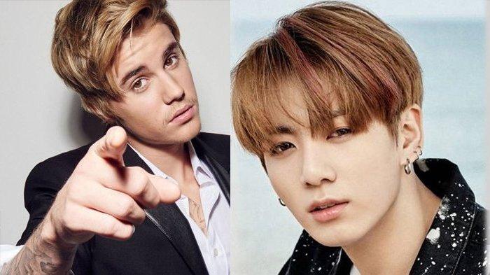 Selamat! Album Baru BTS Meledak di Pasar Amerika, Justin Bieber Langsung Bilang Ini ARMY Heboh