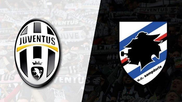 Tonton Aksi Ronaldo di Lanjutan Seri A Juventus vs Sampdoria via Live MAXstream Pukul 18.20 WIB
