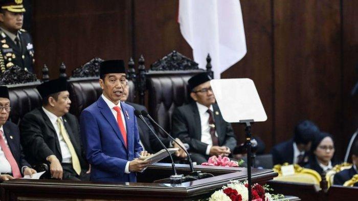 Kabar Gembira bagi Masyarakat Indonesia Presiden Jokowi Perluas Beasiswa PIP hingga Mahasiswa