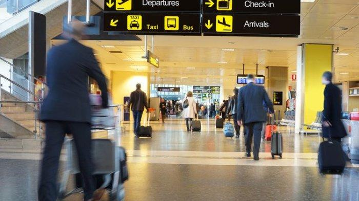 Kabar Gembira, Tarif Penerbangan Turun, Efektif Pekan Depan, Ini Penjelasan Menko Perekonomian