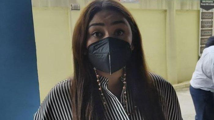 Kabar Pilu Thalita Latief , Sang Artis Jadi Sasaran Kekerasan Suaminya Saat Hamil, Memaafkan Tapi?