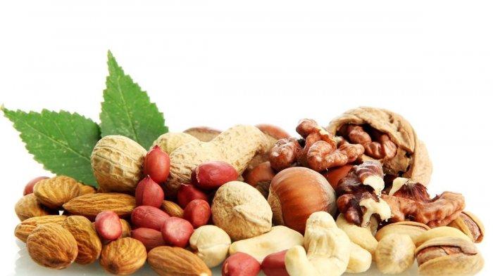 Taukah Kamu Rutin Konsumsi Kacang-kacangan Bisa Tingkatkan Kesuburan Pria? Ini Penjelasannya