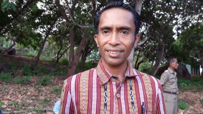 Pemerintah Desa Birawan Flotim Ini Punya Perdes Konservasi Terumbu Karang