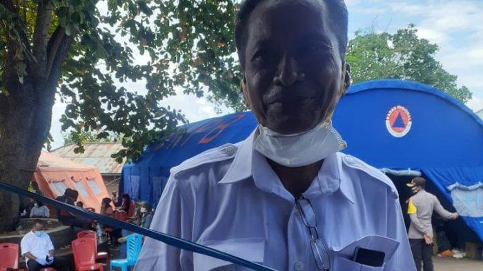 55 Warga Desa Nelelamadike Meninggal Dunia, 870 Orang Mengungsi dan Luka 50 Orang Terluka 1 Hilang
