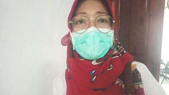 Dinas Kesehatan Kota Kupang : Vaksinasi Baru 38 Persen, Begini PenjelasanKadinkes