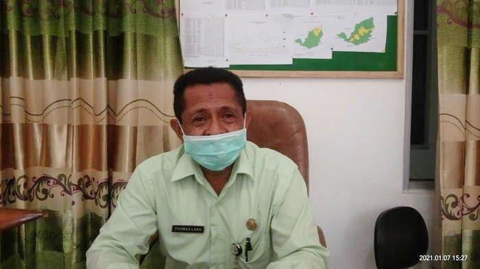 Kadis Kesehatan TTU Apresiasi Dukungan TNI-Polri Tekan Angka Covid-19