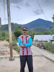 Nikson Ancam Nonjobkan Kades yang Tak Mampu Selesaikan SPJ Dana Desa