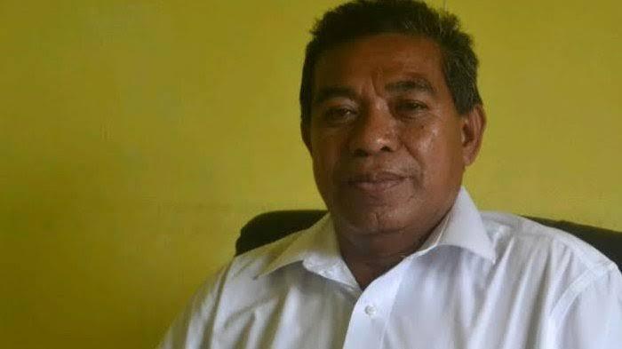 Kaban PMD Malaka : Kades dan Camat Jangan Hanya Duduk di Tempat
