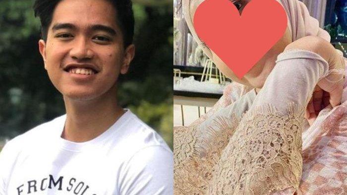 Cantiknya Pacar Baru Kaesang Pangarep, Hijaber Rekan Bisnis Putra Jokowi, Sosoknya Curi Perhatian