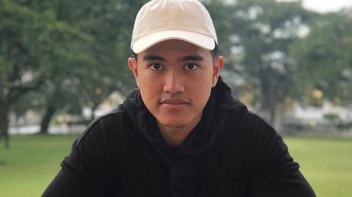 Penampilan Baru Putra Jokowi, Netizen Sebut Kaesang Pangarep Mirip Agung Hercules Hingga Keanu
