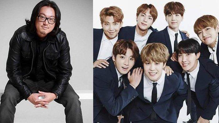 Army BTS Tuntut Produser Korea-AmerikaMinta Maaf Karena Hina BTS, Bersediakah?
