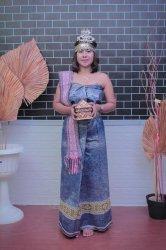 Bete Malaka dalam Balutan K'nun RuaTraditional Style