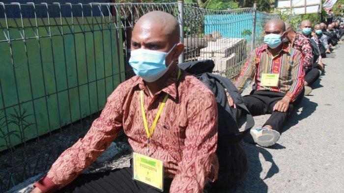 Kisah Kakak Beradik di NTT Sama-sama Lolos Jadi Anggota Polisi, Kakak Sulung Juga Anggota Polri