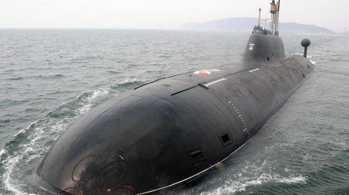 Australia Beli 8 Kapal Selam Nuklir , Pemerintah Indonesia Beri Peringatan Krim 5 Pernyataan Sikap