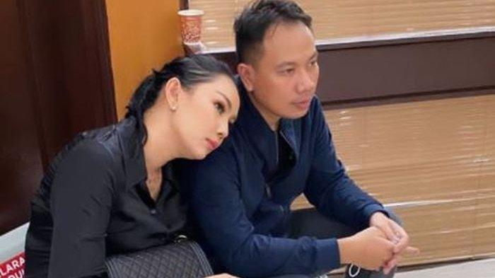 TERBARU ,Vicky Prasetyo Umumkan Lagi Tanggal Pernikahannya dengan Kalina Ocktaranny, Jadi Nikah?