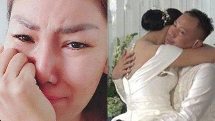Kalina Octaranny Malu Besar , Vicky Prasetyo Mempermain Cintanya Sebut Nikahanya Demi Konten