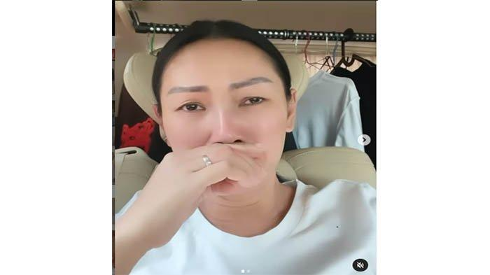 Tingkah Vicky Prasetyo Bikin Kalina Octaranny Sakit Hati, Benar Mau Kawin Lagi?