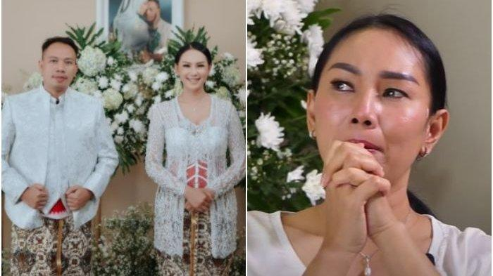 Nasib Kalina Ocktaranny Semakin Tak Menentu Jadi Istri Vicky Prasetyo, Sudah Tak Tinggal Serumah