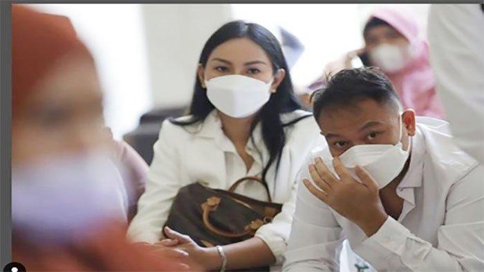 Sosok Ini Sebut Kalina Okctarany Diramal tak akan Mampu Bertahan dengan Vicky Prasetyo