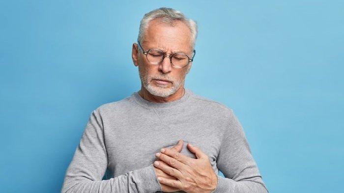 Kanker Payudara Bisa Serang Pria, Kenali 4 Gejalanya, Ada Benjolan hingga Ukuran Payudara Berubah