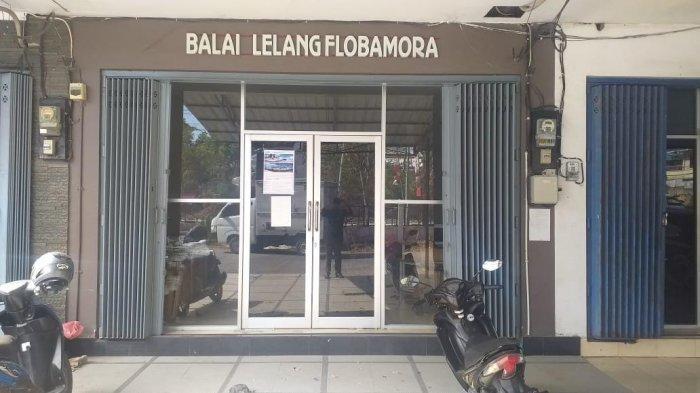 PT. Balai Lelang Flobamora Hadir di NTT-NTB, Widodo : Transparan dan Membantu Penjual dan Pembeli