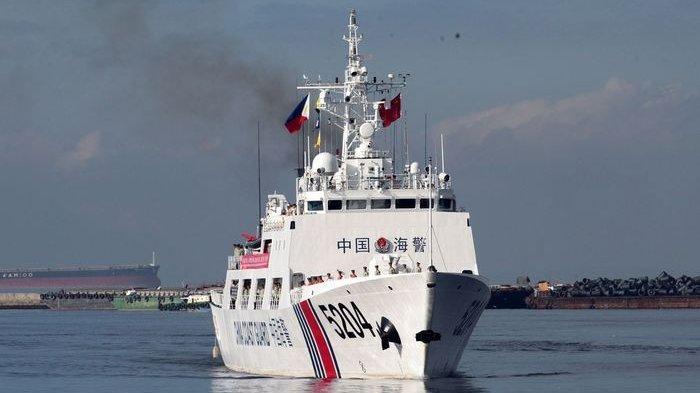 Ilmuwan China Menyelami Gelombang Internal Berbahaya di Laut China Selatan