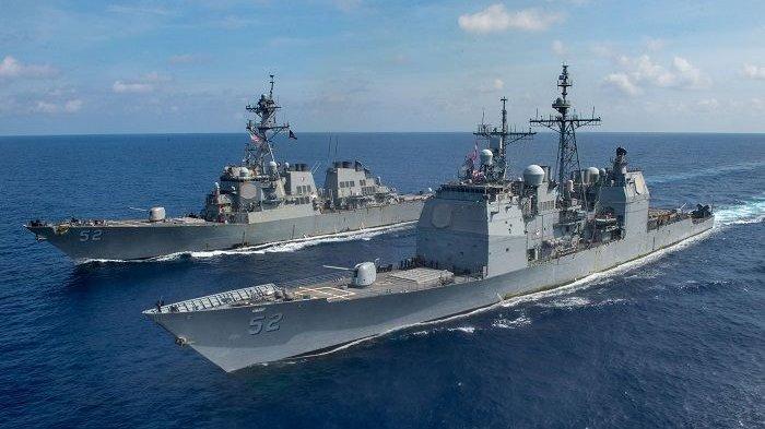 Belum Dilantik, Calon Menhan Amerika Serikat, Jenderal Lloyd Austin Sudah Tebar Ancaman Untuk China