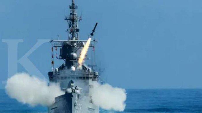 Taiwan Bersiap Menyambut Serangan Militer China, Sudah Beli 7 Senjata Perang Canggih dari AS