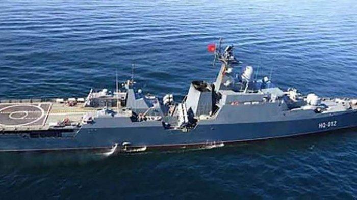 China Makin Angkuh, Setelah Gertak Vietnam, Kini Tekan Kekuatan ASEAN Soal Laut China Selatan, Lho?