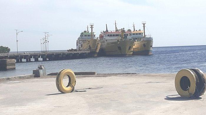 Kapal Perintis dan Kapal Antar Pulau di Sikka Berhenti Beroperasi, Ini Alasannya