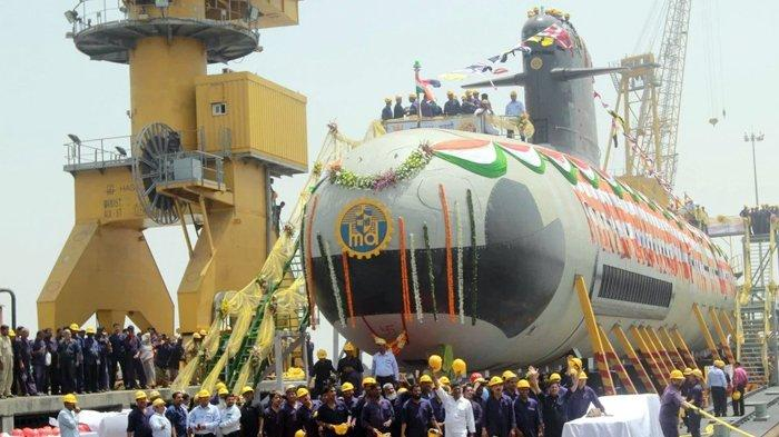 Amerika Jual Kapal Selam Nuklir ke Australia Padahal Dulu Tolak Permintaan India dengan Alasan Ini