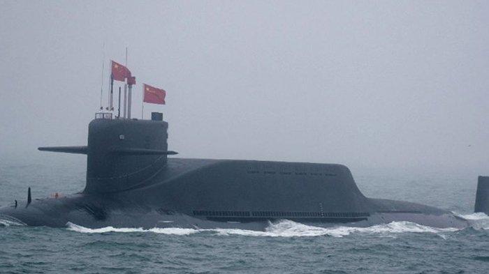 Kapal Selam Nuklir Australia Dapat Menguji 'Titik Lemah' China