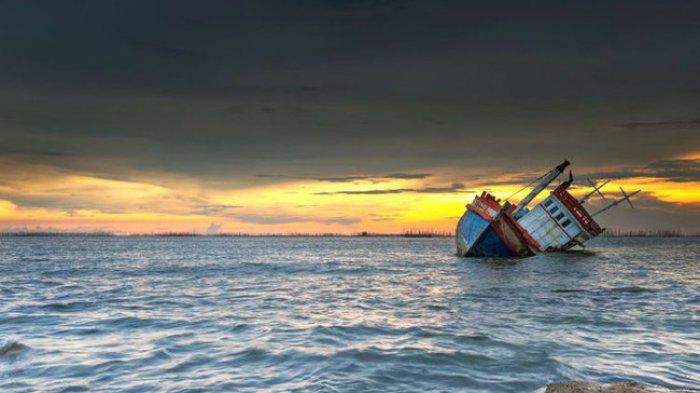 Kapal Pembawa TKI Ilegal Karam di Perairan Malaysia, 17 Orang Hilang