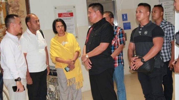 Tim Direktorat Narkoba dan Biddokkes Polda NTT Lakukan Tes Urin Pilot Batik Air, Begini Hasilnya !