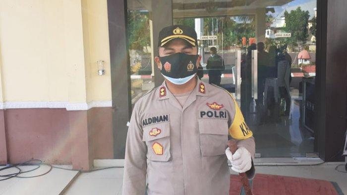 Terdakwa Kasus Tindak Pidana Perbankan, Jhon Sine Divonis 9 Tahun Penjara