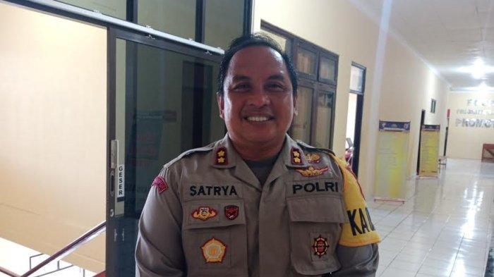Kapolres Kupang Kota: Aparat Kepolisian Memiliki Tanggung Jawab untuk Melakukan Pengamanan