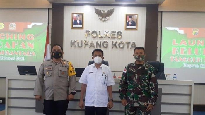 Antisipasi Covid-19, Kota Kupang Aktifkan 51 kelurahan Tangguh Nusantara