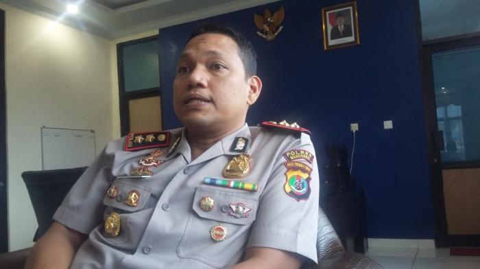Polres Manggarai Gencar Operasi Pekat