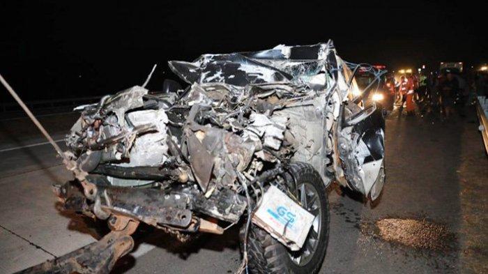 Supir Mobil Kapolres Tulungagung Mengaku Ngantuk Saat Mengendarai Mobil Dinas